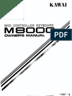 M8000