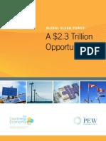 Global Clean Power