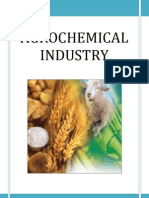 Agrochemical Report FinAL