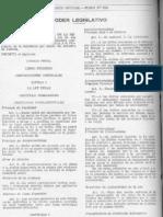 Codigo Penal 1973