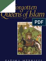 Fatima Mernessi - The Forgotten Queens of Islam