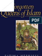 Fatima Mernessi - The Forgotten Queens of Islam
