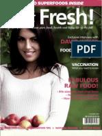 Get Fresh Autumn 2007