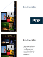 11.1 Biodiversidad y Extinción