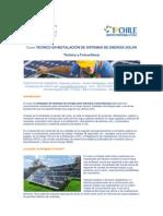 109042_TÉCNICO EN INSTALACIÓN DE SISTEMAS DE ENERGÍA SOLAR