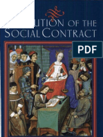 Skyrms (1996) Evolution of the Social Contract