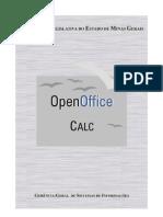 Marco Antonio Azzi Apostila Open Office Calc