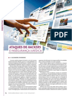 Artigos Alexandre Atheniense - Ataques de Hackers e Segurança Jurídica