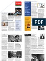 Congress Newsletter French 23rd July Spreads