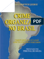 00225 - Crime Organizado No Brasil