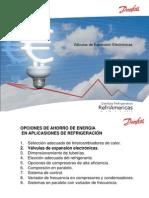 Aplicaciones de Valvulas de Expansion Electronic As y Ventajas Por Fernando Becerra