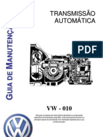VW 010 - Automática