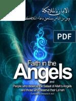Faith in the Angels