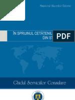Ghid Consular
