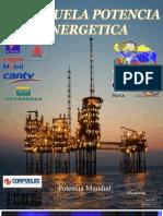 Revista Venezuela Potencia Energetic A Mundial
