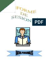 Sesion de Aprendizaje-comunicacion