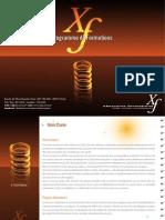 Executive Formation > Programme de formations 2011 • 2012
