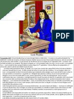 Le Quadrilatère de Louis Boulduc