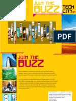 Tech City Flyer