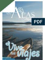 revista Alas Mujeres jul11