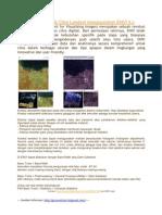 Koreksi Radiometrik Citra Landsat Menggunakan ENVI 4