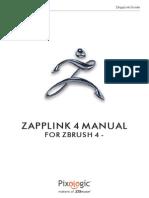 ZAppLink4 Guide