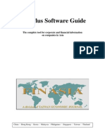 Tej Software Guide