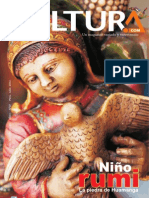 Revista Cultura.com Julio