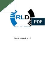RLD Manual