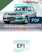 7. Sistem EFI Xenia