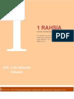 Rahsia Hosting
