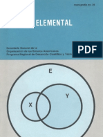 Algebra.elemental Leopoldo.nachbin 1986 OEA