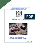 Manual Seguridad Vial