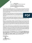 Penawaran Profil Proyek Pelabuhan 2011
