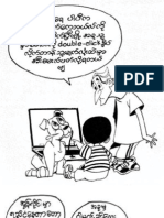 Myanmar - IT cartoons from myanmarcupid forum