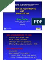 RCC Sysposium in Brazil 2008