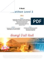 E-Book Energi Inti Ruh Level 2