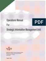 Strategic Information Management System