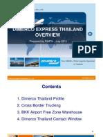 Dimerco Thailand