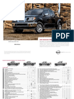 2011 Nissan Frontier - Milford Nissan Serving Worcester, MA
