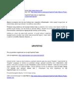 Mipony i CaptchaTrader (download sa Hotfile, Fileserve, Filesonic i sl. bez kucanja reci)