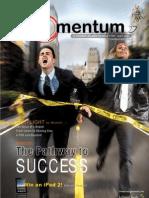 Momentum July 2011