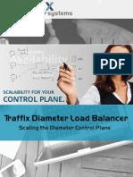 Traffix Diameter Load Balancer