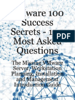 VMware 100 Success Secrets_1921523026