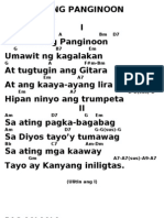 Ultimate Mass Song Book