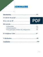 PABX IP Asterisk