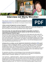 Interview mit Marly Winckler DEUTSCH