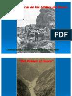 Un viaje por el Patrimonio cultural de LAS ARRIBES (1888-1970)