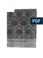 Inorganic Chemistry Principles of Structure and Re Activity John Huheey 4th Edition