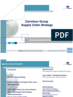 Strategie Supply Chain Groupe 06 2007 Eng